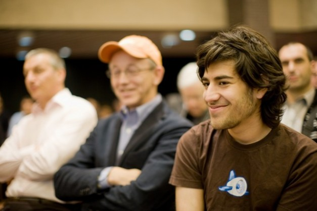 Aaron Swartz - Programmer / Activist Murdered on January 11, 2013 (aged 26)