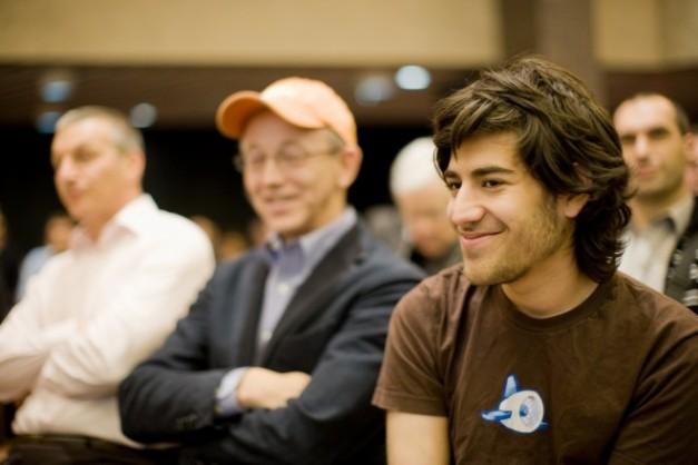 Aaron Swartz - Programmer / Activist Murdered on January 11, 2013 (aged 26)