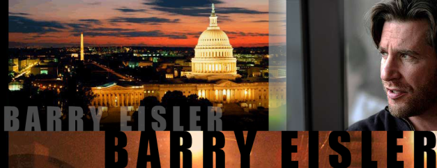 Barry Eisler