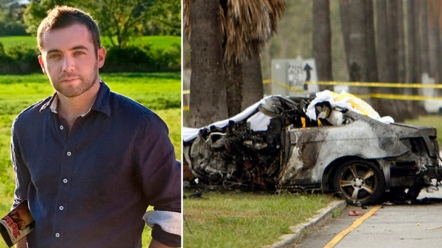 Michael Hastings - Journalist