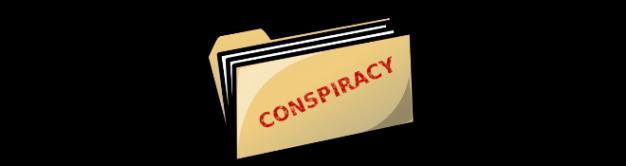 Conspiracy Folder