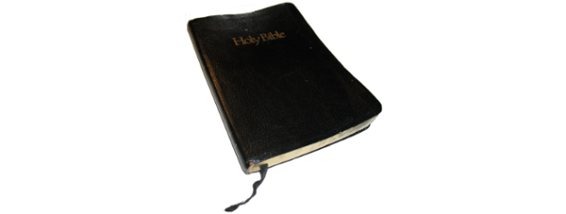 Eldon's Bible