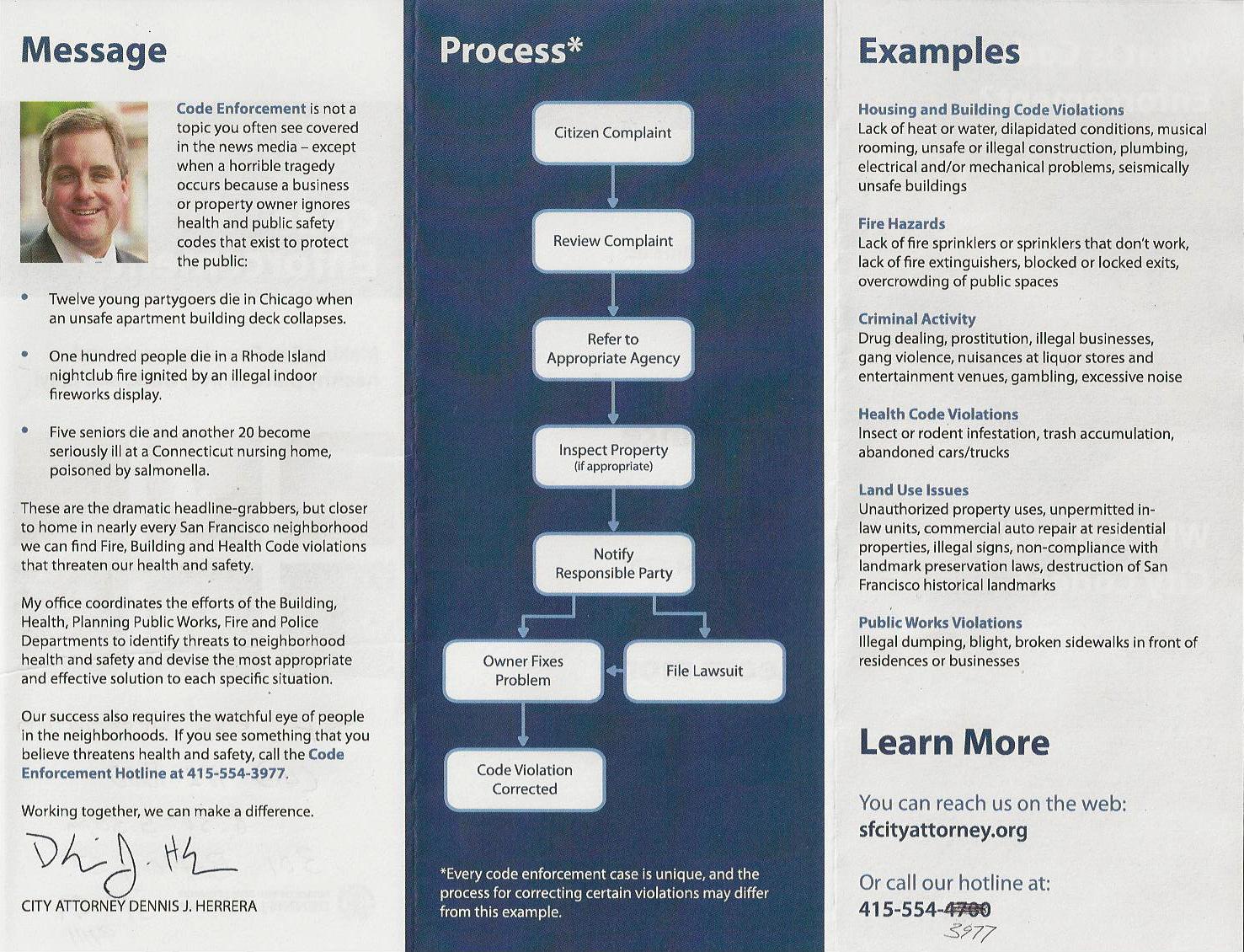 Digital Fingerprint Services: DHS Service Codes