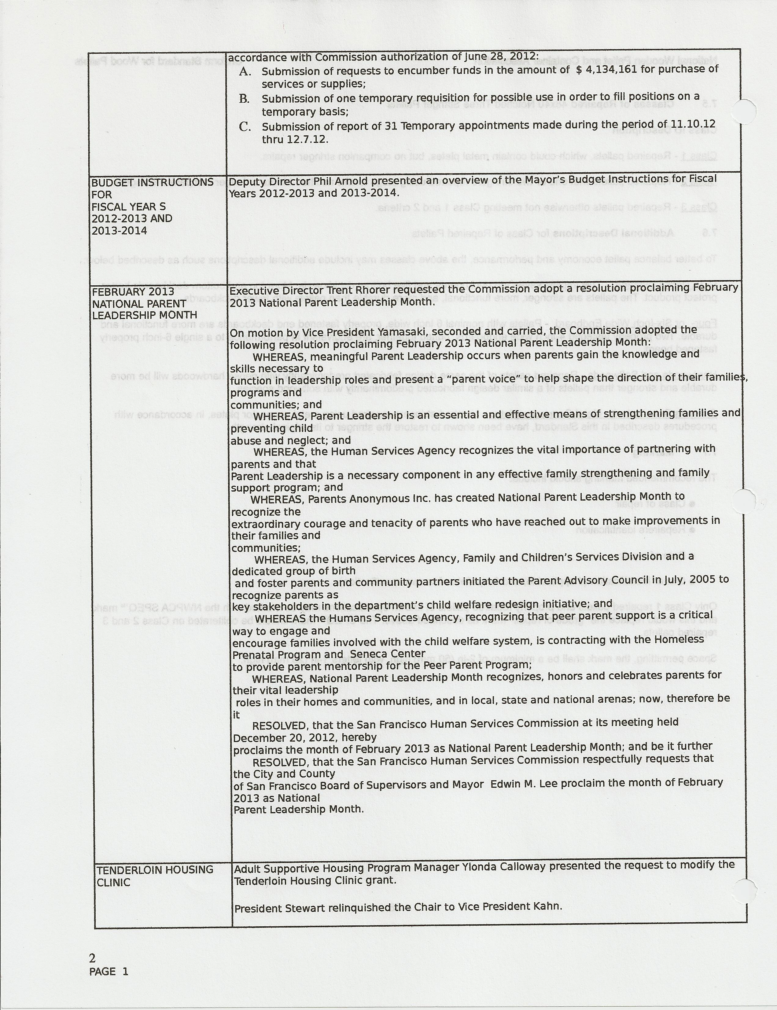 human services agency interview Transcript of community agency interview community agency interview team c bshs/425  she has over 17 years of professional experience in the human services field .