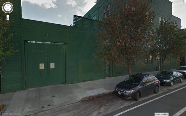 Green building(1)