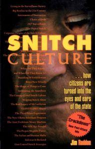 Snitch Culture thumb