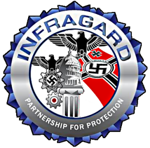 Infragard Nazi Partnership Shield