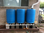 Residential Rainwater Collection system3