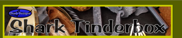 Shark Tinderbox logo