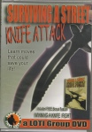 Surviving Winning a Street Knife Attack