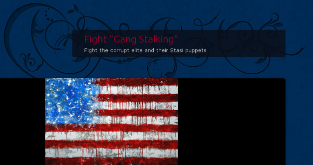 fightgangstalking logo