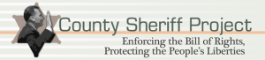 County Sheriff Project logo