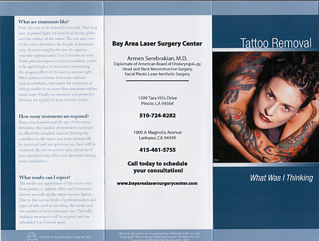 The best Cosmetic Surgeon and ENT in the Bay Area, IMHO.