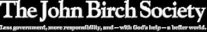 The John Birch Society logo