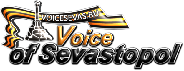 Voice of Sevastopol logo