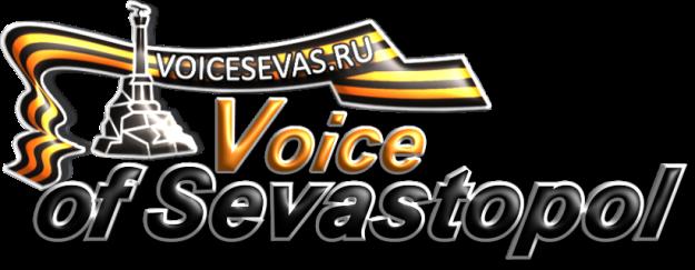 Voice of Sevastopol logo