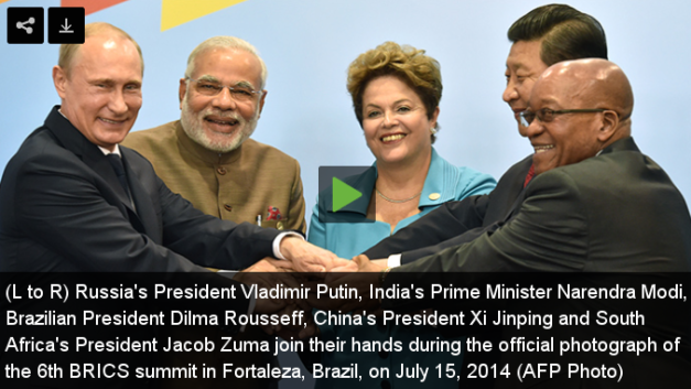 BRICS_presidents