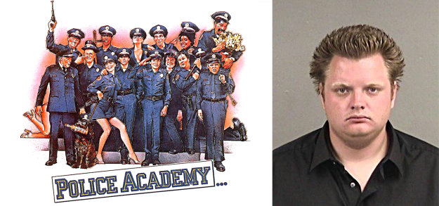 Christopher_German_Police_Academy