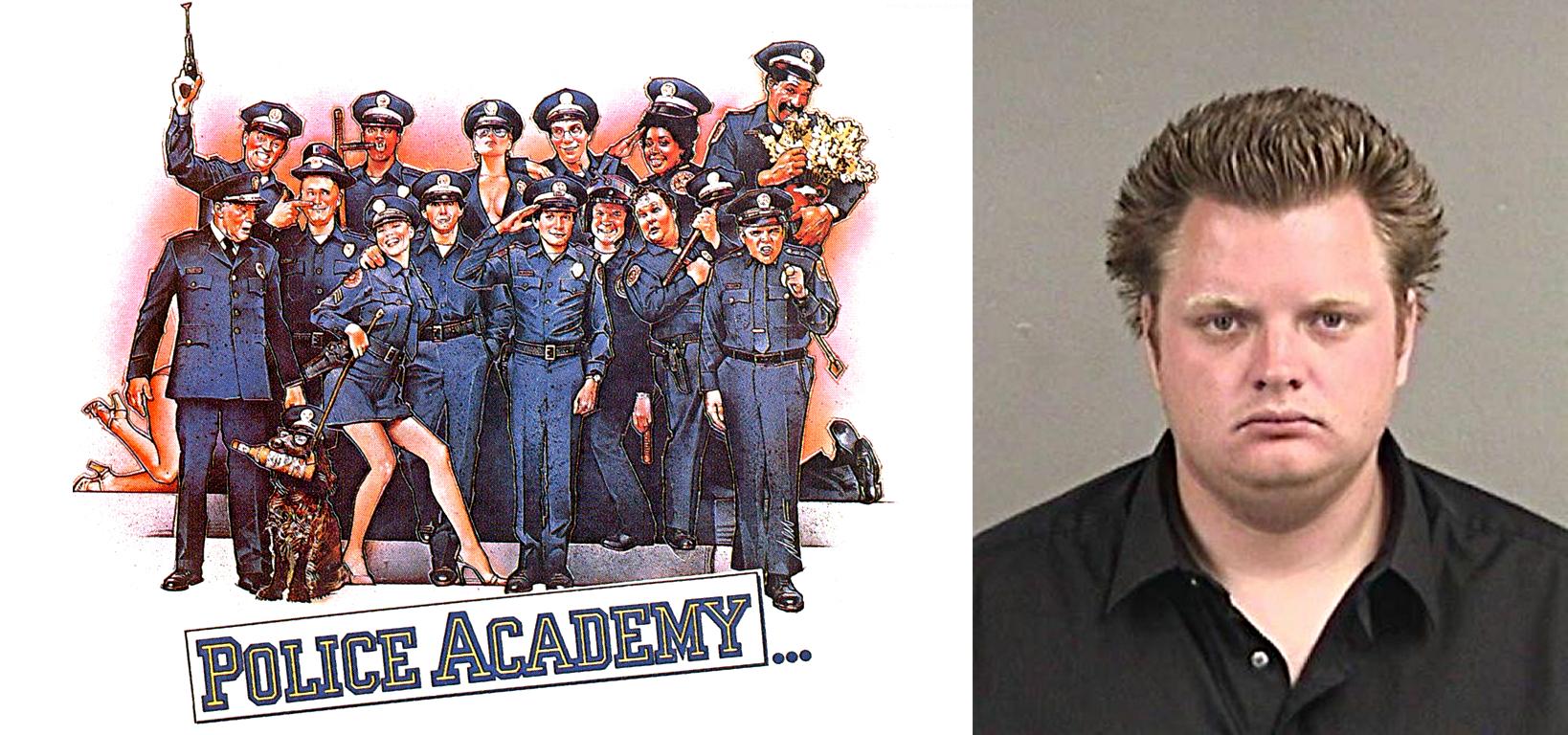 Police Academy 1 Deutsch