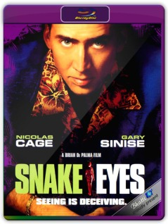 Snake Eyes - coverjtz