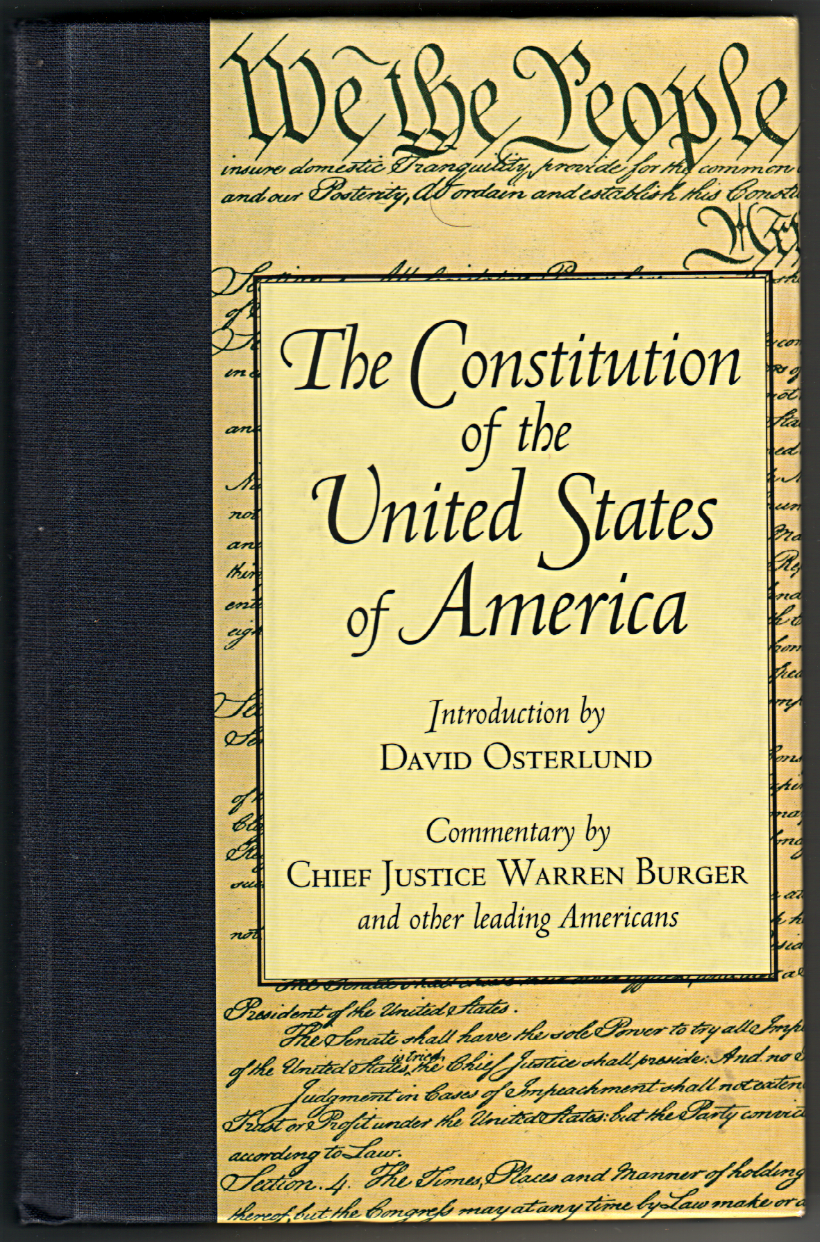 united states constitution and treaty ratification United states ratification of the covenant on civil and political rights: the significance of the reservations, understandings, and declarations.