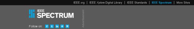 IEEE Spectrum logo