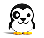 Puppy_Penguin_logo