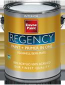 RegencyPaintPrimEggshellIntAcrylic1G