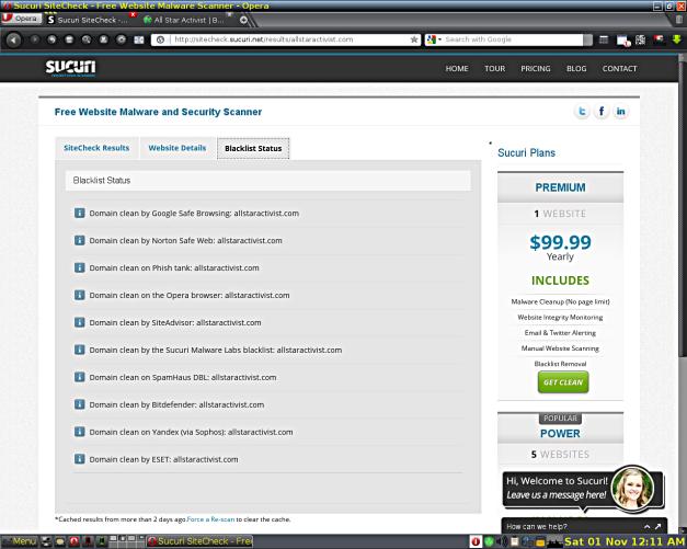 Securi_malware_checker_Blacklist_Status_2014-11-01_