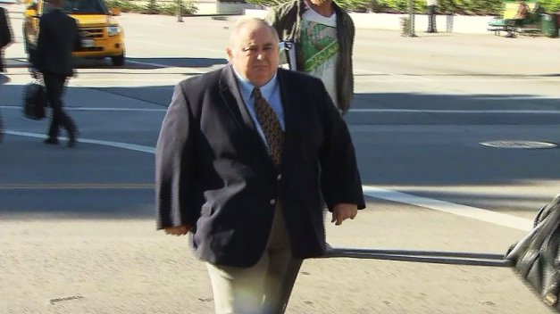 "12 year sentenced former City Manager of Bell California - ""Fat Cat"" Robert Rizzo"