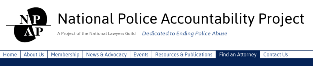 National_Police_Accountability_Project_