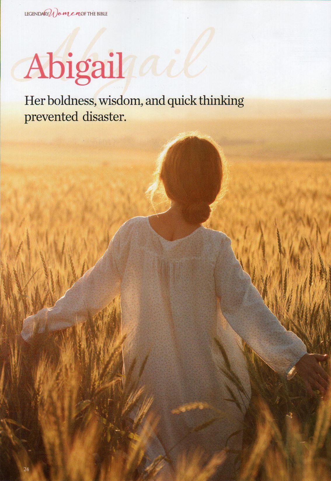 Legendary Women Of The Bible | All Star Activist