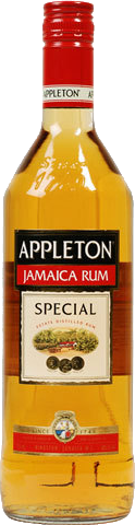 Appleton Rum Estate Special Gold (750 ML)
