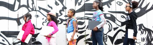 Black girls CODE banner pic