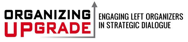 Organizing Upgrade logo