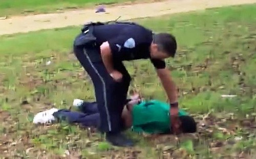 "Walter Scott's Family Speaks Out After Police Officer Charged With His Murder – ""What If There Was No Video?"""