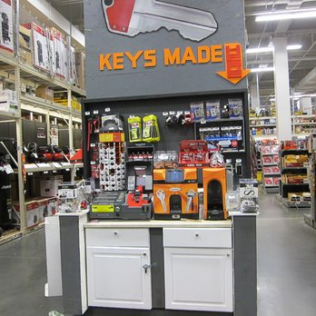 Home Depot Key Copy >> My Time Working At Home Depot As A Locksmith All Star Activist