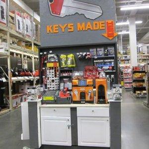 Key_machine
